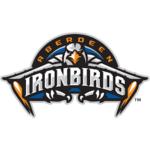 Aberdeen IronBirds Game